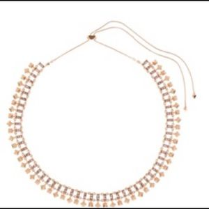Kendra Scott Oscar Choker Necklace